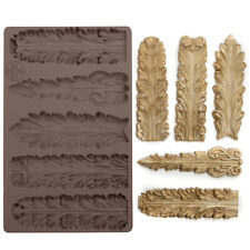 ROYAL FOUNTAINS Re-Design Prima Decor Moulds Mold Food Safe 5X8 Resin #640958
