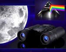 Reino Unido lexontech 20x22 Zoom Hd Visión Nocturna Binoculares Telescopio Viaje Paseos