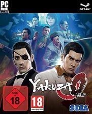 Yakuza 0 - STEAM KEY - Code - Download - Digital - PC