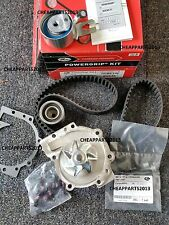 TIMING BELT KIT WATER PUMP VOLVO C30 C70 S40 S60 S80 V40 V50 V60 V70 XC 2.0 2.4