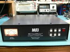 MFJ-991B Intellituner Automatic Antenna Tuner