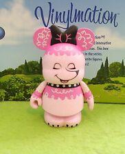 """Disney Vinylmation 3"""" Park Set 5 Cutesters En Vogue Pink Poodle"""