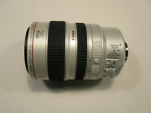 Canon Video Lens 20X Zoom XL 5.4-108mm L IS 1:1.6-3.5