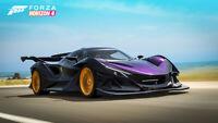 Forza Horizon 4: Porsche PO, Apollo IE, Ford Capri FE, Ferrari 812 & 599XX EVO