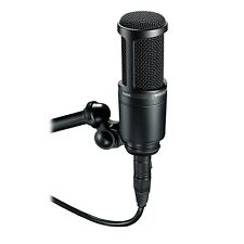 Cable Xlr Audio Technica AT2020