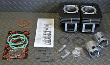 RD350 Yamaha VITO's Performance Cylinders & OEM Pistons & Gasket kit left right