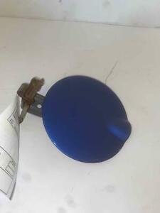 Fuel Gas Tank Door Lid Cap Cover DODGE NITRO 07 08 09 10 11 Blue PB5