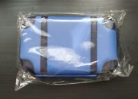 Brand-new ANA (All Nippon Airways) GloBe-trotter AMENITY KIT BLUE Sekkisei Myv