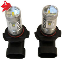 kit bombillas LED antinieblas (No CEE) Jeep Cherokee, Liberty KJ 2004/2007