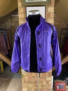Ladies Muddy Fox Cycling Jacket Size M