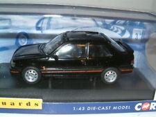 1/43 PEUGEOT 309 GTi IN BLACK , CORGI VANGUARDS
