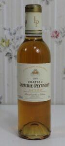 2003 Chateau Lafaurie-Peyraguey Sauternes 0,375L