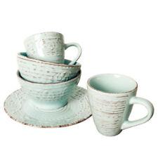 Geschirre im Landhaus-Stil aus Keramik