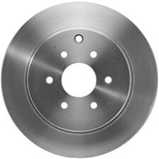 Disc Brake Rotor-Premium Brake Rotor Rear Bendix fits 2005 Nissan Pathfinder