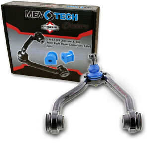 Mevotech OG Front Right Upper Suspension Control Arm Ball Joint for jx