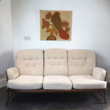 Ercol Floral Living Room Sofas
