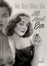 All About Eve (Criterion Collection) [New Dvd] 4K Mastering, Full Fram