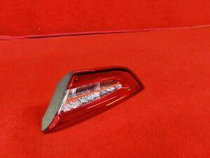 Maserati Quattroporte Rear Right Passenger Inner LED Quarter Taillight Lamp Oem