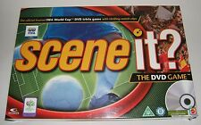 Scene it? FIFA coupe du monde de football Allemagne 2006 DVD/Board Game-New & Sealed.