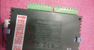1PCS NEW PANASONIC PLC extended module FP0-E8RS-F New in box