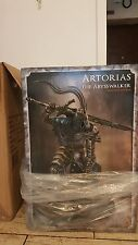 First 4 Figures New Statue of Dark Souls Artorias The Abysswalker Exclusive 1/4