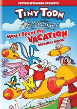 Warner Home Video Tiny Toon Adventures-how I Spent My Vacation [dvd]