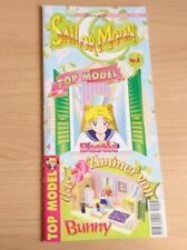 Sailor Moon Top Model Nr.8 (wie neu!!)
