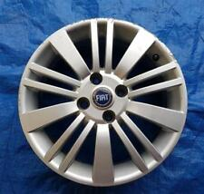 """Fiat Grande Punto 15"""" Alloy Wheel PCD 4x100mm 6Jx15H2 ET43 T373-43"""