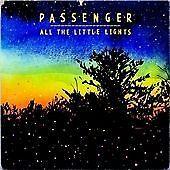 Passenger-All The Little Lights CD