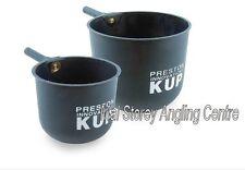 Preston Kups with Attachments Cup Pole Pots 2 Set