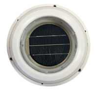 Sunvent svt 212s solar extractor ventilation vent fan boat - Solar powered extractor fan bathroom ...