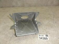 2001 02 MDX FRONT BATTERY SUPPORT TRAY HOLDER BRACKET PLATE OEM