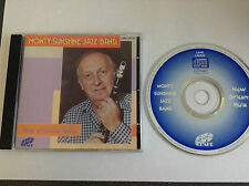 Monty Sunshine - New Orleans Hula (1995) CD QUALITY CHECKED & FAST FREE P&P