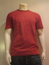 Tommy Hilfiger Elastizados V Té NK talla L camiseta hombre beige mezclado