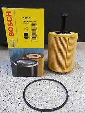 Original Bosch Ölfilter 1457429192 OX188D HU719/7X 045115389C VW Volkswagen Audi