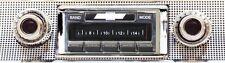 NEW* 300 watt AM FM Stereo Radio & CD Player '57 Bel Air Nomad 150, 210 iPod USB