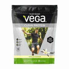 Vega Clean Protein Vanilla Powder 525g