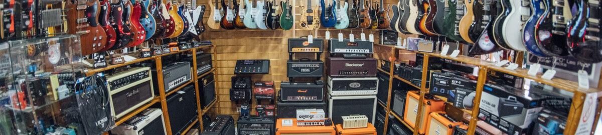 Organigrama Guitars