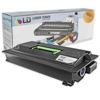 LD TK-712 Black Laser Toner Cartridge for Kyocera-Mita Printer