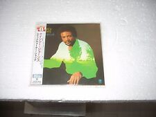 QUINCY JONES - SMACKWATER JACK  - JAPAN CD MINI LP
