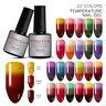 T-TIAO CLUB Temperature Mood Color Change Nail Gel Polish Soak off UV Manicure