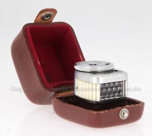 Kodak Kodalux L Belichtungsmesser in Etui #AT