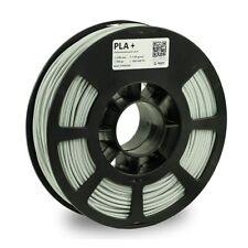 Kodak 2.85mm PLA+ Filament 750g Silver For 3D Printer 3D Printing Supplies NEW