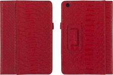 Griffin iPad 4 3 2 Moxy Folio Case Cover & Stand W/AutoWake Feature-Red