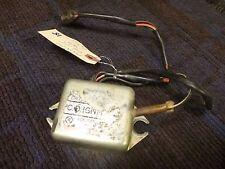74-78 Honda Elsinore CR125M CR125 M CDI Ignitor ECU Box 75 76 77