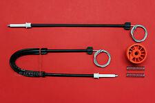PEUGEOT 307 CABRIOLET Kit de réparation lève-vitres Câble & rôle arrière gauche