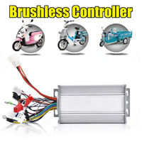 36V/48V 500W/1000W E-bike Electric Scooter Brushless Motor Speed Controller DY