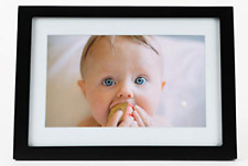 Skylight Frame: 10 inch WiFi Digital Picture Frame, Email Photos from Anywhere,