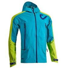 Cube STORM Giacca ciclismo AM-Blu/Lime-Small