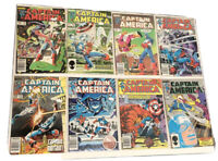 CAPTAIN AMERICA Lot Of 159 Comics Marvel 1984 - 2010 See Description
